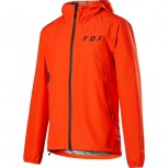 FOX 2.5 RANGER WATER JACKET Regenjacke orange Gr. M, L o. XL